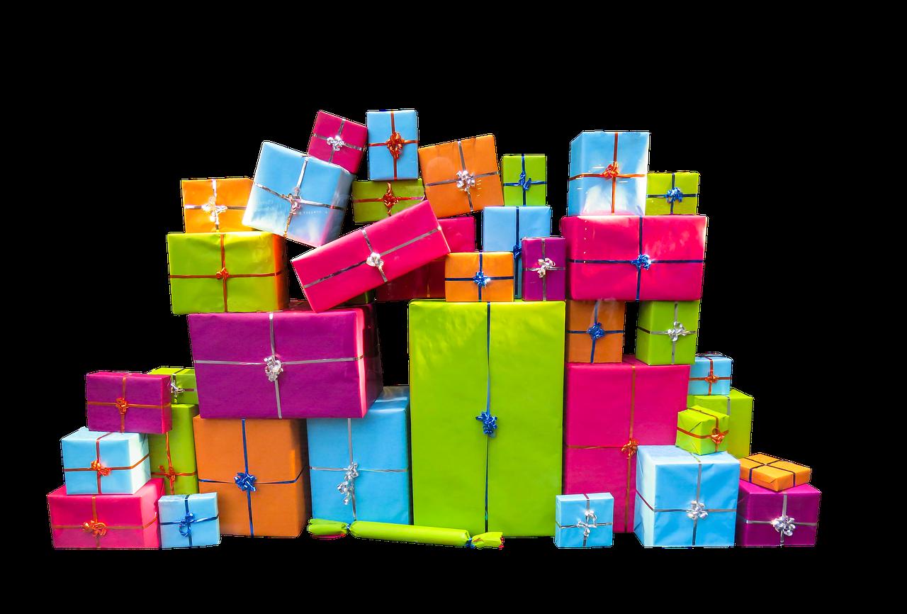 המון מתנות