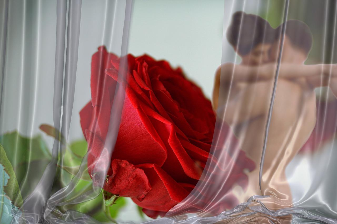 יחסי מין בין בני זוג