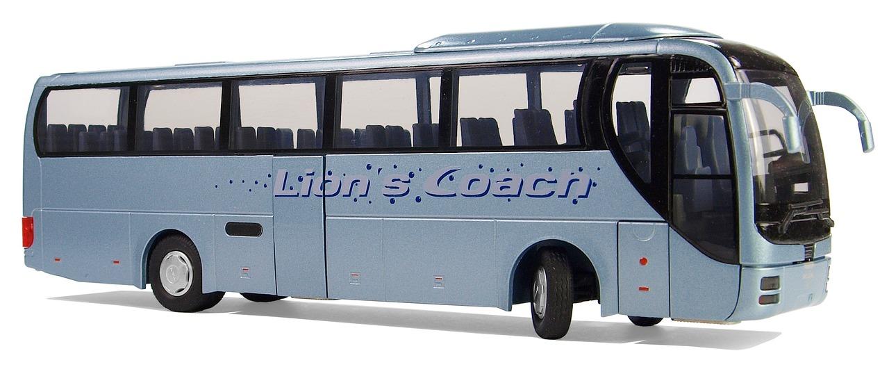 אוטובוס חדש
